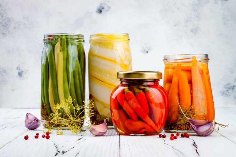 Benefits Of Fermented Foods Blood Sugar Control And More Dlife