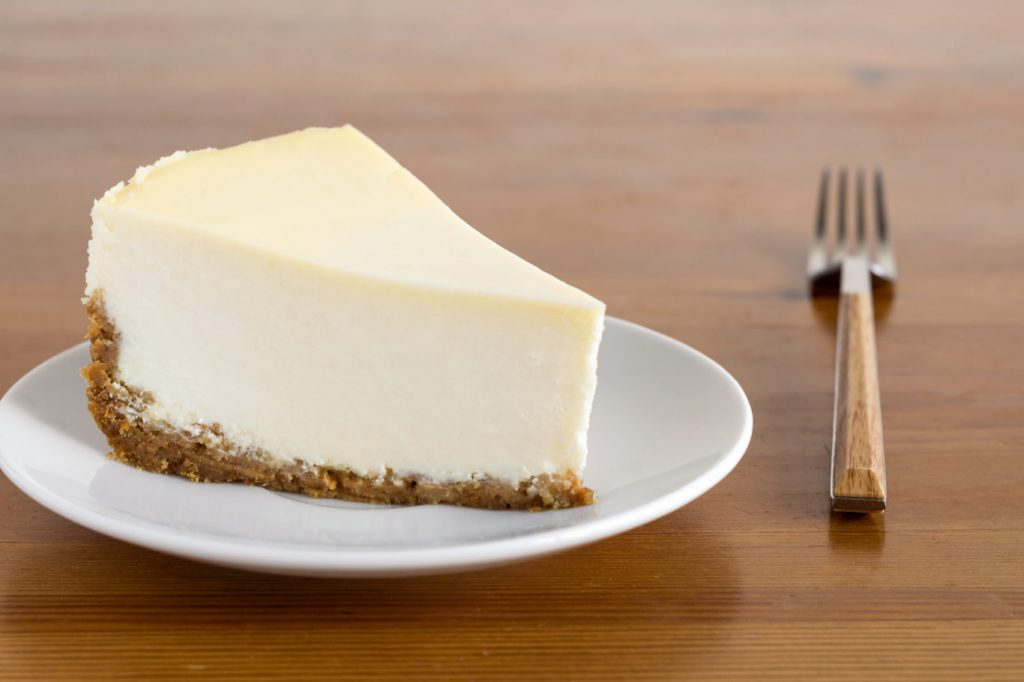 Sugar-free Cheesecake Recipe