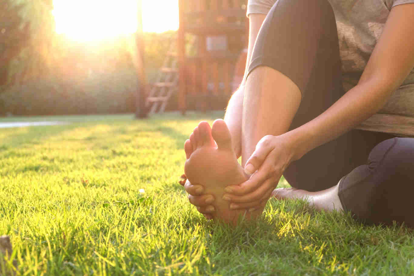 Top Ten Toe Tips for Health