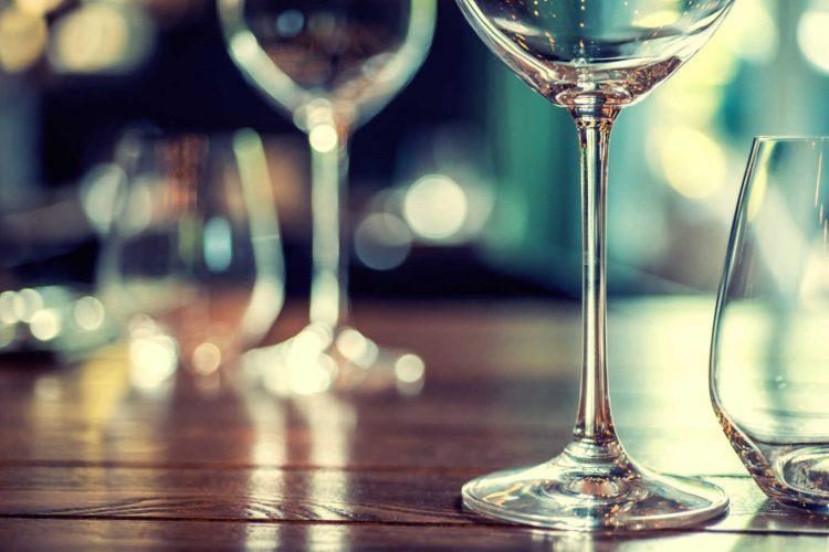 Empty Wine