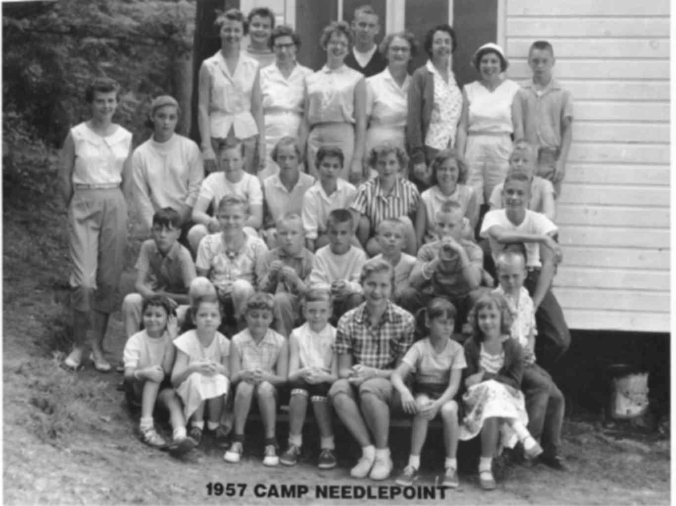 ADA camp