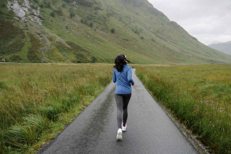 female-jogger