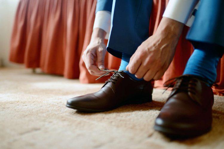 groom-is-wearing-shoes