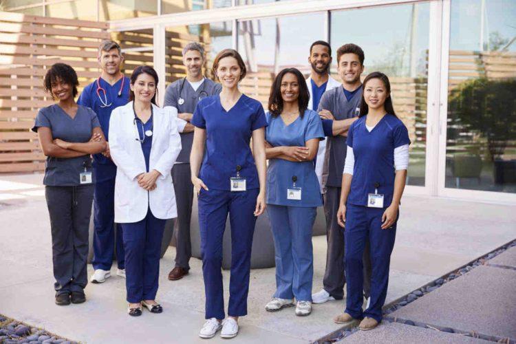 healthcare-team